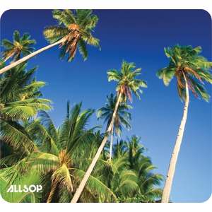 ALLSOP Naturesmart Mouse Pad (Palm Trees) 31427