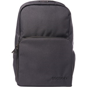 COCOON 15 inch. Recess Backpack (Black) MCP3403BK