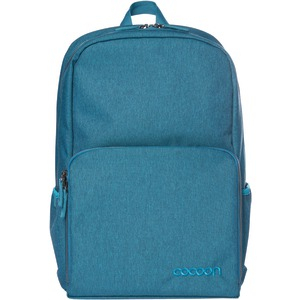COCOON 15 inch. Recess Backpack (Green) MCP3403GR