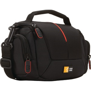 CASE LOGIC Camcorder Kit Bag (Black) DCB-305BLACK