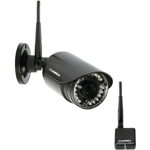 LOREX Add-on 720p Security Camera with BNC connector for MPX HD DVRs LW3211