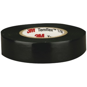 INSTALL BAY 3M(TM) Economy Electrical Tape (Single) 1700