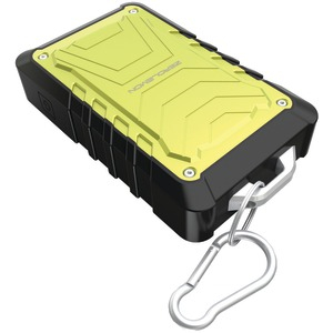 ZeroShock 7800mAh Rugged Water-Resistant Rugged External Battery Pack