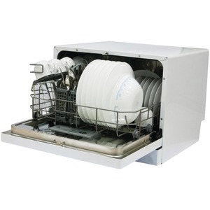6-Place Countertop Dishwasher