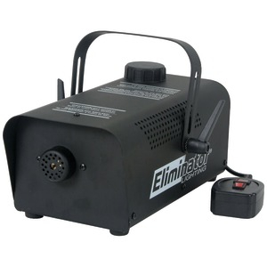 ELIMINATOR LIGHTING 700-Watt Fogger E119
