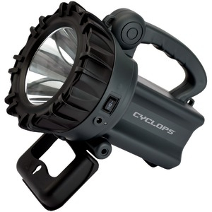 CYCLOPS 850-Lumen Rechargeable Spotlight CYC-10W