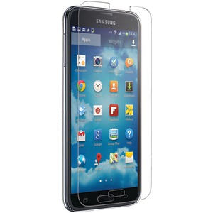 IESSENTIALS Samsung(R) Galaxy S(R) 5 Tempered Glass Screen Protector IE-SG5-SCTG