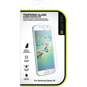 Samsung(R) Galaxy S(R) 6 Tempered Glass Screen Protector