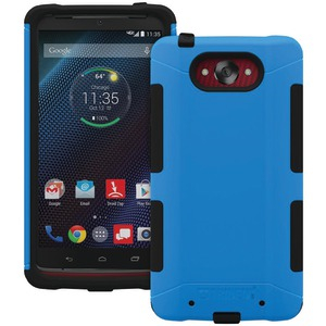Samsung(R) Galaxy Note(R) 5 Edge Aegis Series(R) Case (Blue)