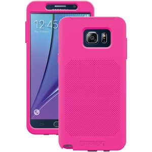 Samsung(R) Galaxy Note(R) 5 Cyclops Series(TM) Case (Pink)