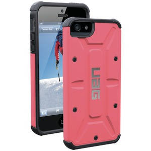 iPhone(R) 5-5s Composite Case (Valkyrie Plasma)