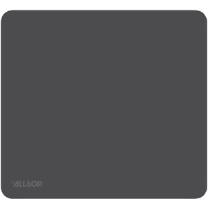 ALLSOP Accutrack Slimline Mouse Pad (Medium; Graphite) 30201