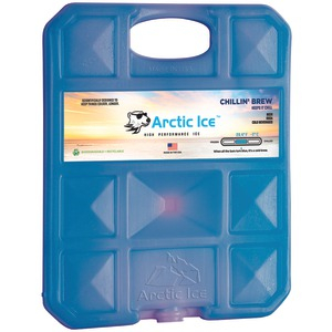 ARCTIC ICE Chillin' Brew Series Freezer Packs (5lbs) 1211