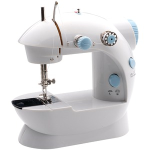 Portable Mini Sewing Machine (Sewing machine only)