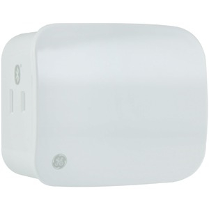 Bluetooth(R) Plug-In Indoor Smart Dimmer