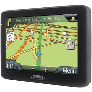 RoadMate(R) 5520-LM GPS Device with Lifetime Maps