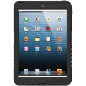 iPad mini(TM) 4 Aegis Signature Edition Case (Black Leather)