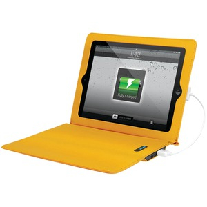 iPad(R) Justin Power Case (Yellow)