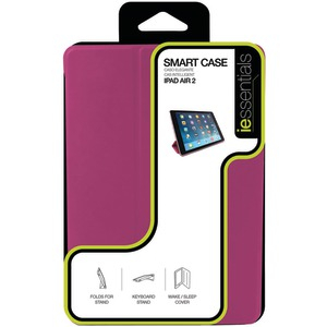 iPad Air(R) 2 Smart Case (Pink)