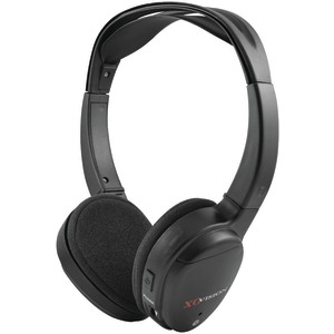 XOVISION IR Wireless Foldable Headphones IR620