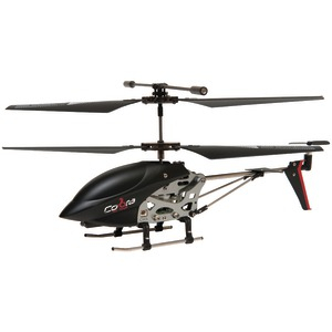COBRA RC TOYS 3.5-Channel Mini Gyro Special Edition Helicopter 908720