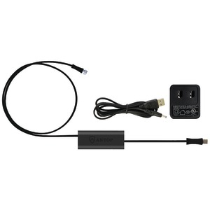 ANTOP ANTENNA INC Smartpass Amp with 4G LTE Filter & Power Supply Kit (Black) AT-601B