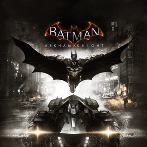 Warner Brothers Batman Arkham Knight PS4 1000488432