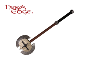 Heros Edge 31 inches Foam Battle Axe G-L09