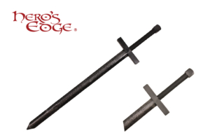 Heros Edge 31 inches Foam Sword G-L13