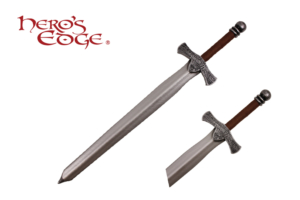Heros Edge 36 inches Foam Sword G-L17