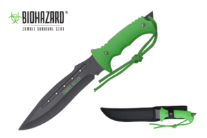 13 inches Zombie Hunting Knife