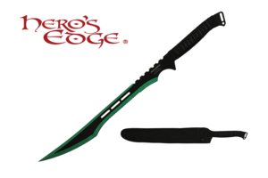 Heros Edge 27 inches Ninja Sword K1020-67-GR