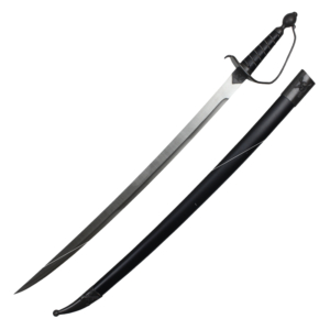WJ 34 3-4 inches Pirate Sword w- Hilt L-5548