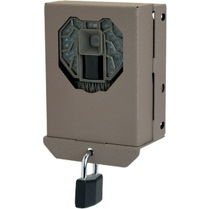 Security/Bear Box for G Pro Series Stealth Cam(R) Cameras