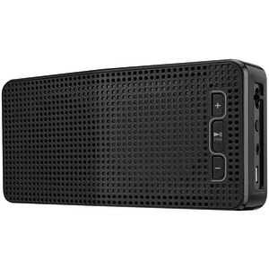 ILIVE Changing LED Slim Bluetooth(R) Speaker ISB225B