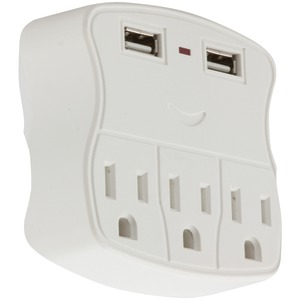 Multi-USB Wall Charger