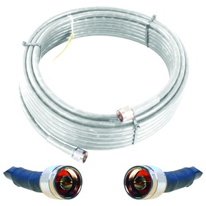 WILSON WILSON400 N-Male to N-Male Coaxial Cable (100ft) 952400