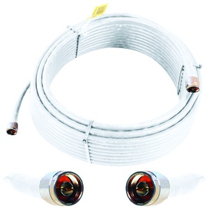 WILSON WILSON400 N-Male to N-Male Coaxial Cable (75ft) 952475