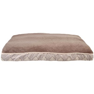 WILD OLIVE Gusset Pet Bed (Large) 13671-10