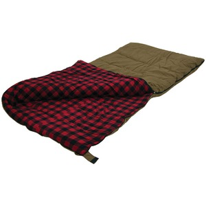 STANSPORT Kodiak Canvas Sleeping Bag 529-100