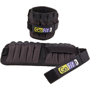 GOFIT Padded Ankle Weights GF-P5W