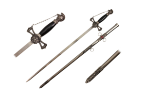 WJ 38 inches Knights Sword L-8911
