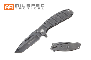 Milspec Tactical 8 inches Pocket Knife PML04