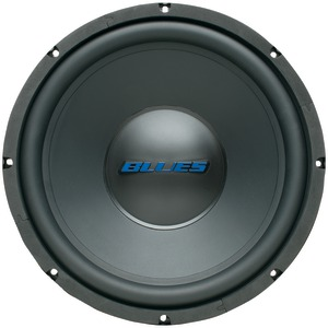 4ohm Subwoofer with Polycoated Cone (12