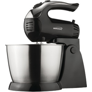 BRENTWOOD 5-Speed Stand Mixer with Stainless Steel Bowl SM-1153