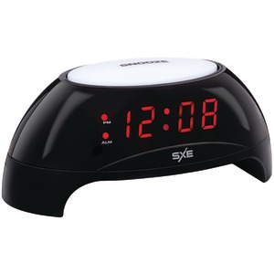 Sunrise Simulator Alarm Clock
