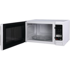 MAGIC CHEF 1.6 Cubic-ft. Countertop Microwave (White) MCM1611W