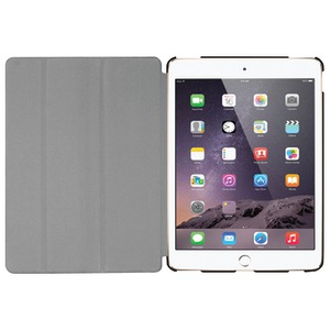 iPad Pro(TM) Protective Case & Stand (Black)