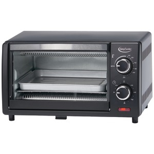 BETTY CROCKER 9L Toaster Oven BC-1664CB