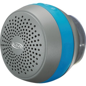 Water-Resistant Shower Speaker